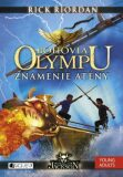 Bohovia Olympu – Znamenie Atény - Rick Riordan, Zora Sadloňová