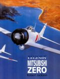 Bojové legendy Mitsubishi Zero - Robert Jackson