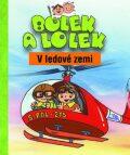 Bolek a Lolek V ledové zemi - Ludwik Cichy