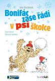 Bonifác zase řádí v psí školce - Michal Sušina, Iva Gecková