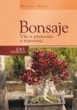 Bonsaje - Miloslav Ryšán