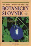 Botanický slovník - Anna Skalická