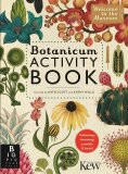 Botanicum Activity Book (Welcome To The Museum) - Katie Scott