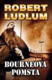 Bourneova pomsta - Robert Ludlum, ...