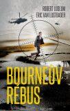 Bourneův rébus - Robert Ludlum, ...