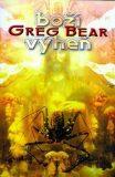 Boží výheň - Greg Bear