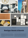 BRANDLife: Boutique Hotels & Hostels - Victionary