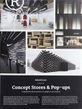 BRANDLife: Concept Stores & Pop-ups: Integrated brand systems in graphics and space - Victionary
