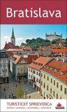 Bratislava - turistický průvodce slov. - Juraj Kucharík