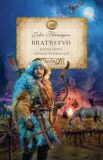 Bratrstvo Kniha osmá Návrat Temudžajů - John Flanagan