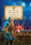 Bratrstvo - Kniha osmá - Návrat Temudžajů - John Flanagan