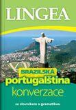 Brazilská portugalština - kol.,