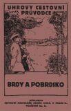 Brdy a Pobrdsko - B. Podskalecký