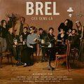 Brel - Ces Gens-la - Různí interpreti