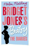 Bridget Jones´s Baby: The Diaries - Helen Fielding