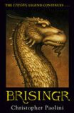 Brisingr : Book Three - Christopher Paolini