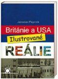 Británie a USA - reálie - Jaroslav Peprník