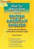 British & American English - George Davidson