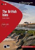 British Isles + CD - Derek Sellen