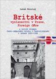 Britské vyslanectví v Praze, Foreign Office - Lukáš Novotný