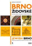 Brno židovské - Jaroslav Klenovský