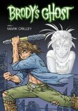 Brody´s Ghost - Mark Crilley