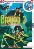 Broučci 2. - DVD - Jan Karafiát