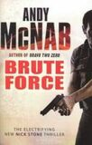 Brute Force - Andy McNab