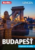 Budapešť - Inspirace na cesty - Lingea