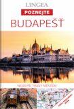 Budapešť - Poznejte - Lingea