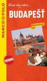Budapešť - Marco Polo