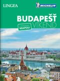Budapešť - Víkend - kolektiv autorů,