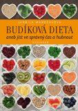 Budíková dieta aneb jíst ve správný čas a hubnout - Jarmila Mandžuková