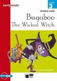 Bugaboo the Wicked Witch + CD - Cristina Ivaldi