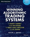 Building Winning Algorithmic Trading Systems - Davey Kevin