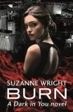 Burn - Suzanne Wright