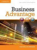 Business Advantage Advanced Audio CDs (2) - Martin Lisboa