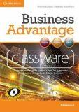 Business Advantage Advanced Classware DVD-ROM - Michael Handford, ...