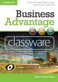Business Advantage Upper-intermediate Classware DVD-ROM - Michael Handford