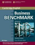 Business Benchmark Advanced Students Book BEC Edition - Guy Brook-Hart