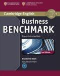 Business Benchmark Upper Intermediate Business Vantage Students Book - Guy Brook-Hart