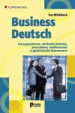 Business Deutsch - Iva Michňová