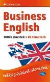 Business English 10000 slovíček v 80 tématech - Baddock Barry, Vrobel Susie