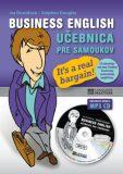 Business English + CD - Iva Dostálová, ...
