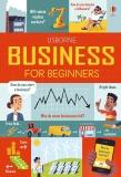 Business for Beginners - Lara Bryan, Rose Hall