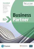 Business Partner B2+ Coursebook with MyEnglishLab - Iwona Dubicka