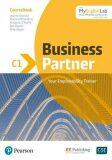 Business Partner C1 Coursebook with MyEnglishLab - Iwona Dubicka