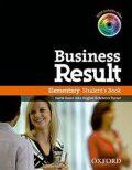 Business Result Elementary Student´s Book - David Grant,  J. Hughes, ...