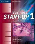 Business Start-Up 1 Student´s Book - Bryan Stephens, Mark Ibbotson