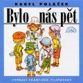 Bylo nás pět - Karel Poláček